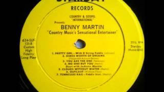 Benny Martin   Tennessee Rag (1961)