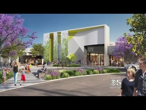 New Owners To Invest Millions Into San Jose's Eastridge Mall