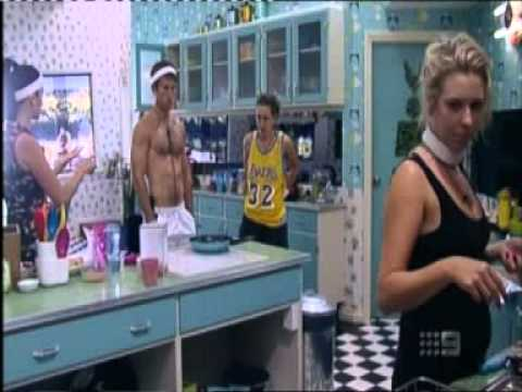 BIG BROTHER 9 AUSTRALIA DAILY SHOW 13