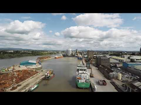 Limerick dock