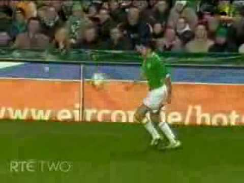 Holt - Ireland Holland TV soccer ad