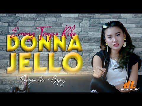 Download Donna Jello - Emong Tanpo Riko  Reggae Version  Mp4 baru