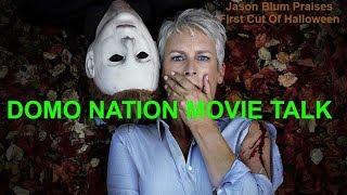 Jason Blum Praises First Cut Of Halloween And More! -  DOMO NATION MOVIE TALK
