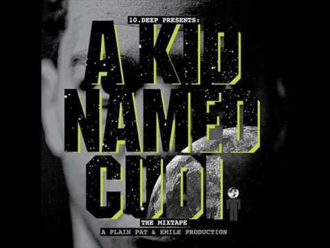 Kid Cudi - Maui Wowie