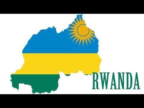 Rwanda Tourism