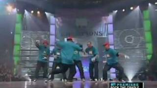 Video Jabbawockeez - Final Week on  ABDC Winners HQ download MP3, 3GP, MP4, WEBM, AVI, FLV Juni 2018