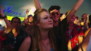 Frequencerz | Tomorrowland Belgium 2018