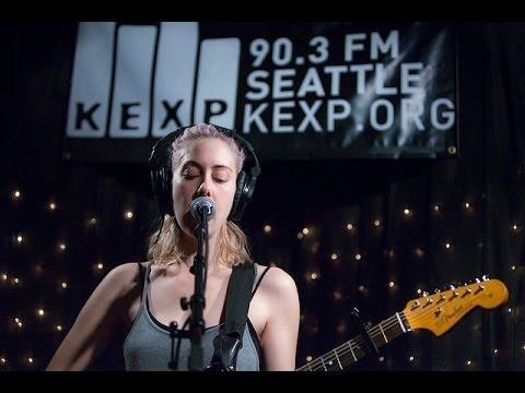TORRES - Full Performance (Live on KEXP)