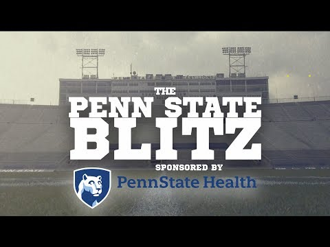 The Penn State Blitz | Micah Parsons, Offensive Line, Wide Receivers and Recruiting News 4-10-18