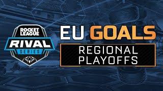 Rlcs Season 8 Europe Rocket League Rival Series Liquipedia Rocket League Wiki