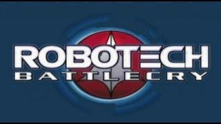Robotech: Battlecry - Part 12.00 Booby Trap