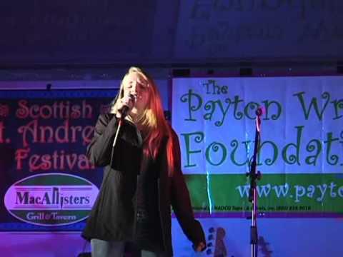 Savannah Sings