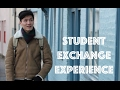 Student Exchange Experience | UK
