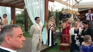 La vie em rose (Daniela Andrade) por Tati Maisan | AO VIVO - Música para Casamento ES