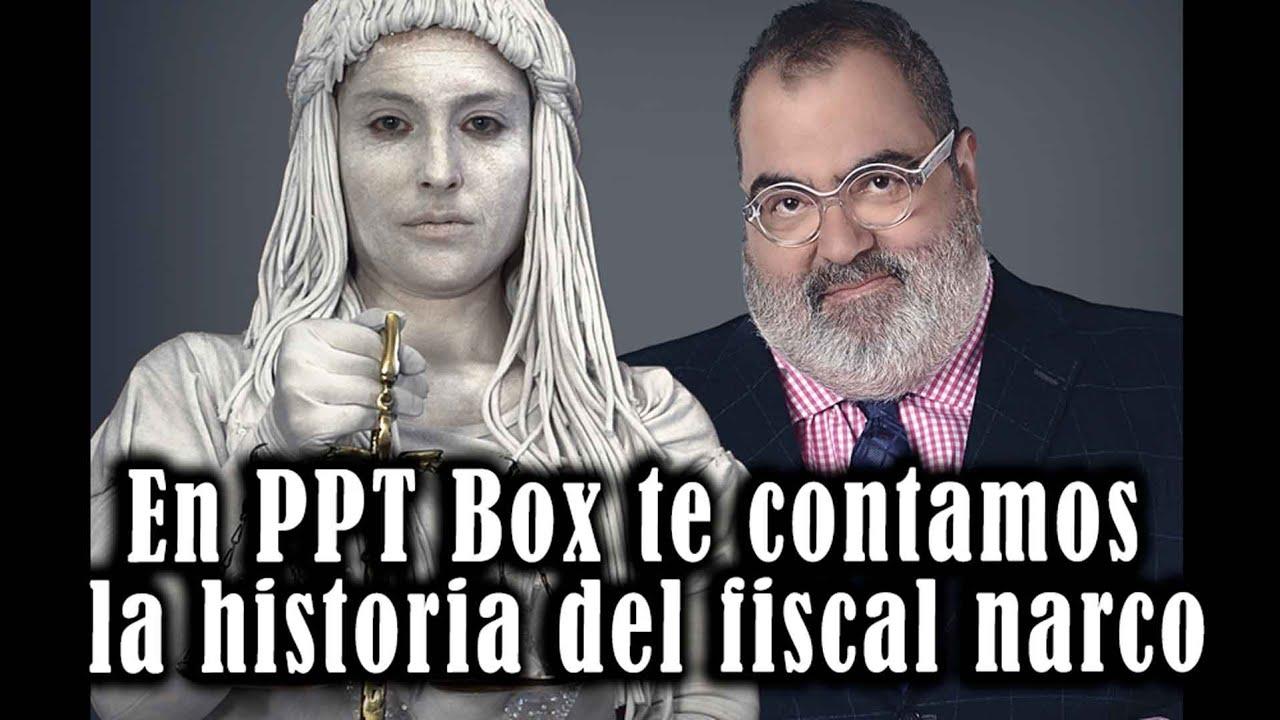 Periodismo para todos - Programa 09/08/20 - La historia del fiscal narco