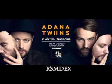 Tech House Top - Adana Twins 1 Hour Mix [Secret Paradise] by R3mDex