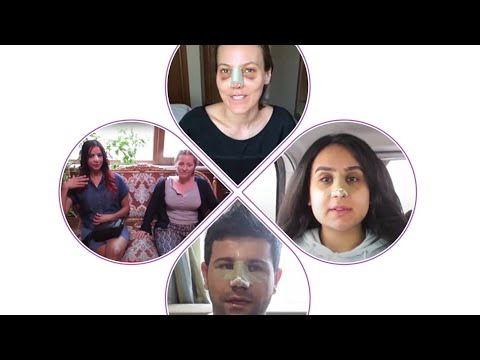 FlyHealth Nose Surgery I Istanbul I Best Service