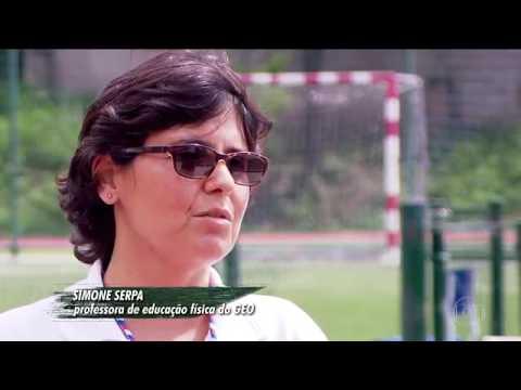 Видео A importancia da educação fisica nas escolas do ensino basico