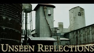 Unseen Reflections (A Short Horror Film)