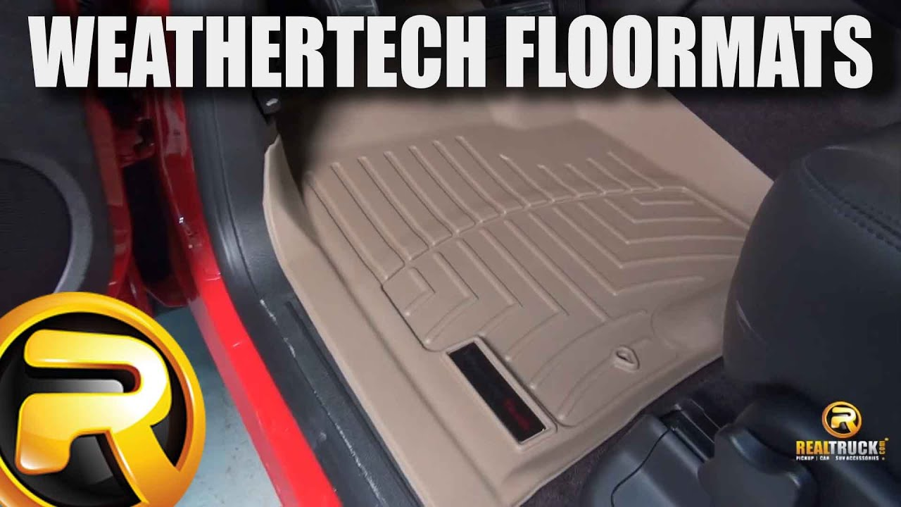 honda floorliner weathertech itm ridgeline mats black mat floor for car