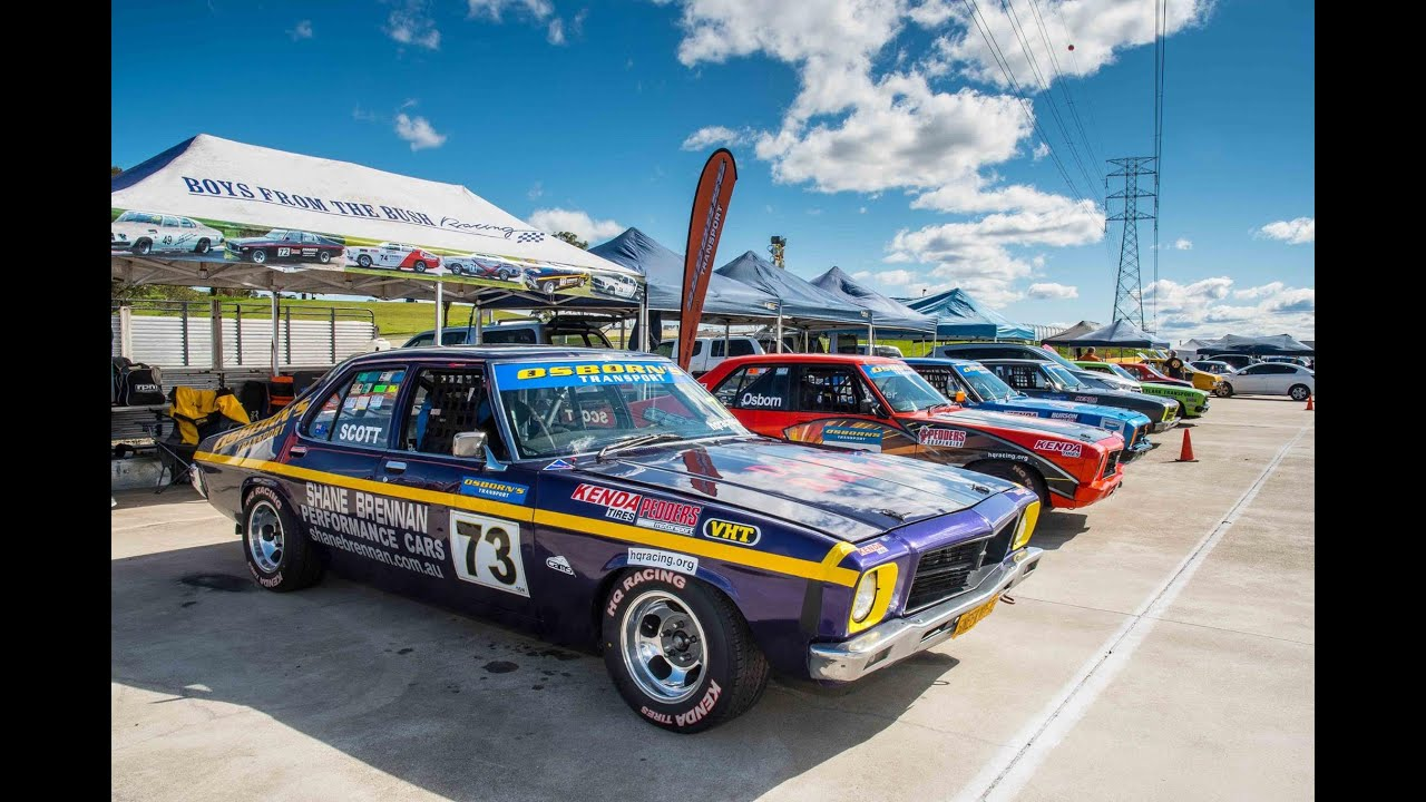 Sports Sedans Hq Holden Blend Line Tv Live Stream Youtube