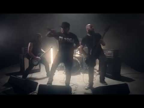 Nightrage -  Kiss Of A Sycophant (Official Video)