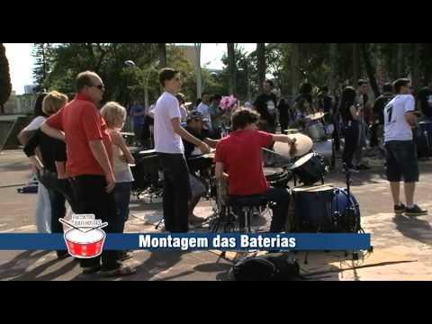 Encontro de Bateristas 2012