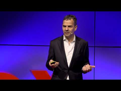And in the middle beats the heart | René Prêtre | TEDxCHUV