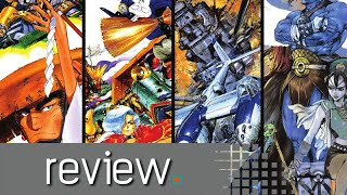 Psikyo Shooting Stars Alpha Review - Noisy Pixel (Video Game Video Review)
