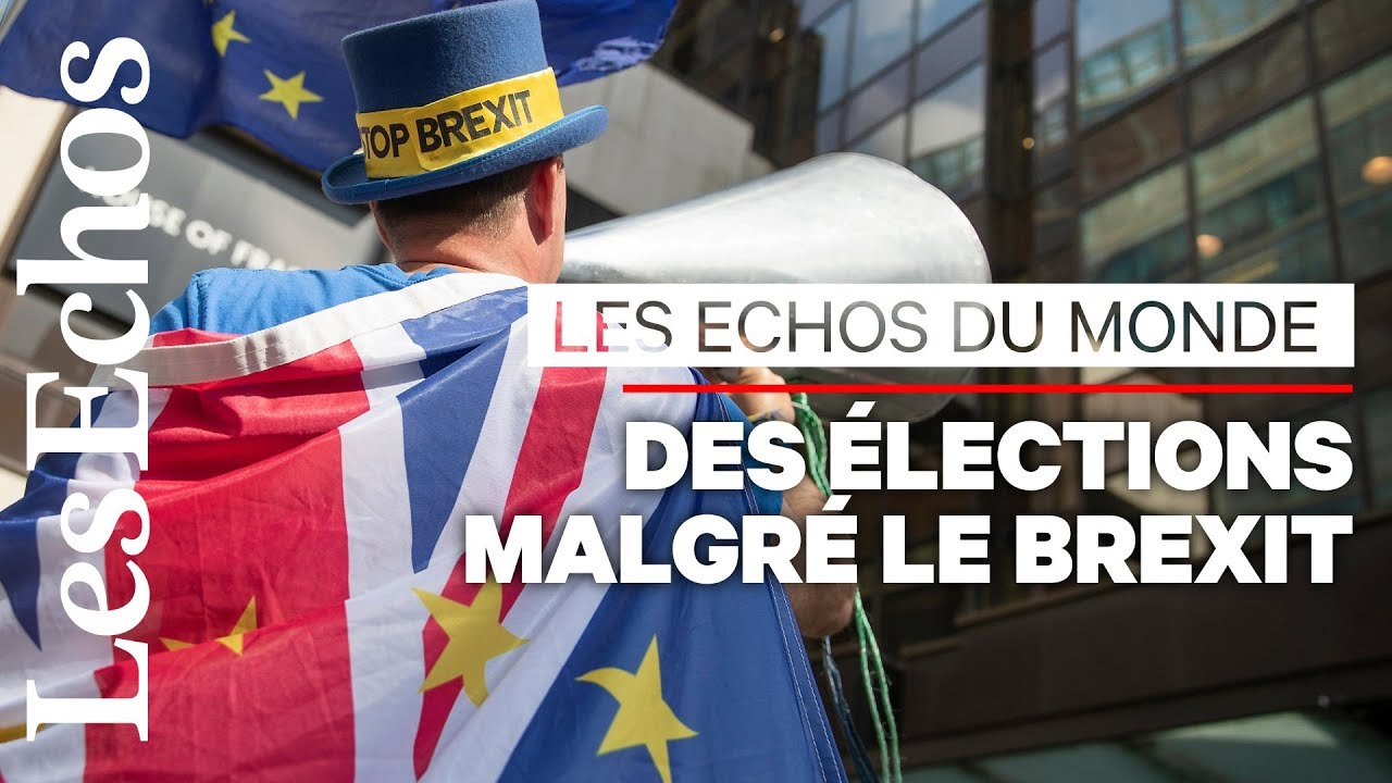 Elections Européennes Au Royaume Uni