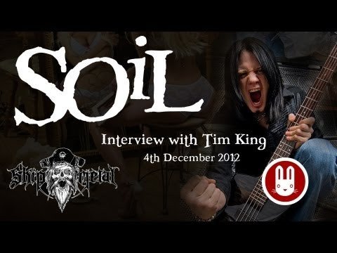 Soil Interview :: Plymouth December 2012