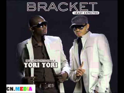 Bracket - All My People
