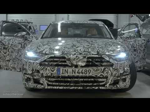2018 audi A8 quality control and development   youtube mp4 part 5