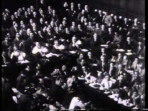 BBC News 45 - Wednesday 15 August 1945 - (Part 14 of 14)