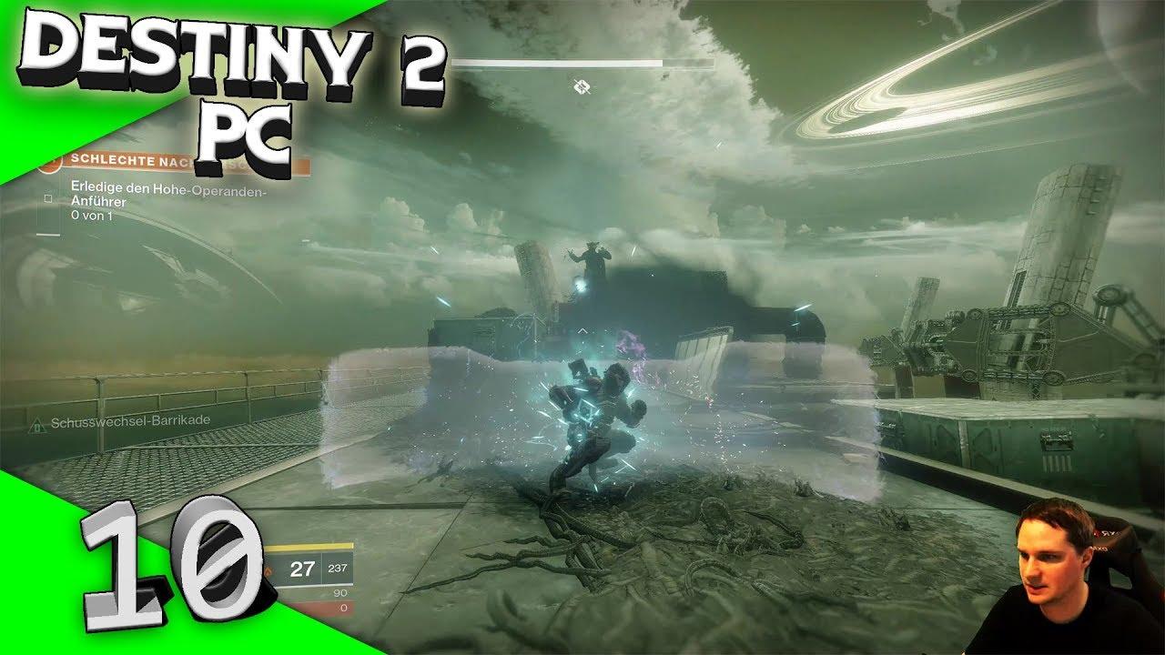 Destiny 2 Hexen