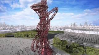 Popular Anish Kapoor & ArcelorMittal Orbit videos