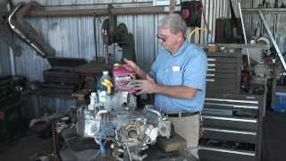 Master Claude - Cleaning Aluminum parts
