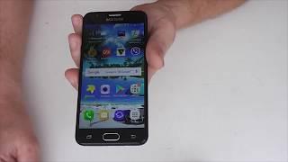 Як замінити внутрішню пам'ять на зовнішню карту SD на Samsung Galaxy з Android 6