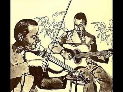 Quintette du Hot Club de France - Minor Swing