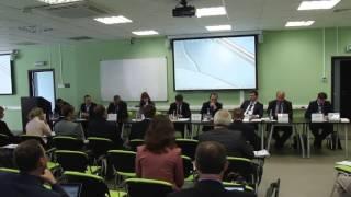 Панельная сессия «Кластерная политика как инструмент ...(IX Самарский межрегиональный экономический форум «Кластерная политика – основа инновационного развития..., 2015-10-15T18:31:20.000Z)