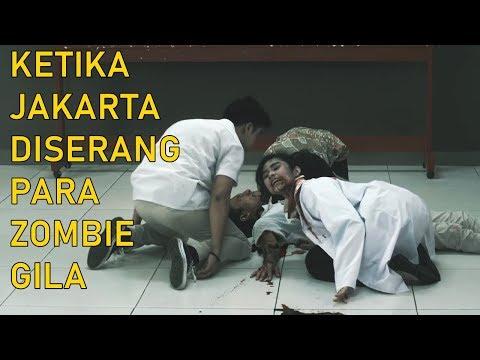 Review Film Zeta, Zombie Indonesia Berpotensi Bagus Tapi Kurang Mulus - Cine Crib Vol. 292