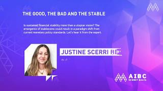 Stabecoins Explained! AIBC Summit