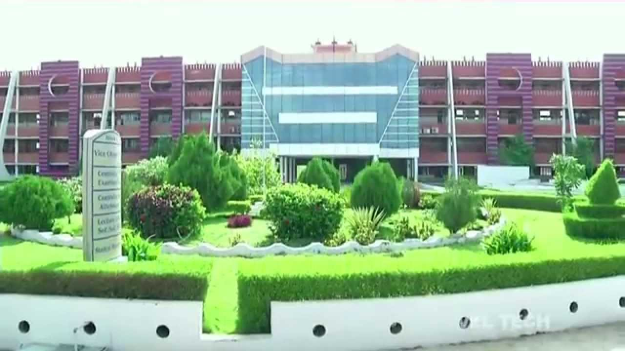 VelTech University Chennai banner