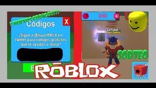 3 NUEVOS CODIGOS OP// [⛏️ MYTHICALS] Mining Simulator// ROBLOX// TUXEDO 78
