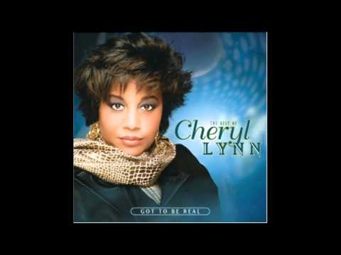 Cheryl Lynn  Got To Be Real Instrumental Edit