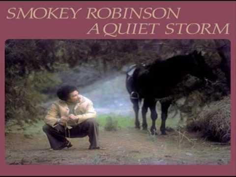 Smokey Robinson Quiet Storm + Bonus Tracks 1975