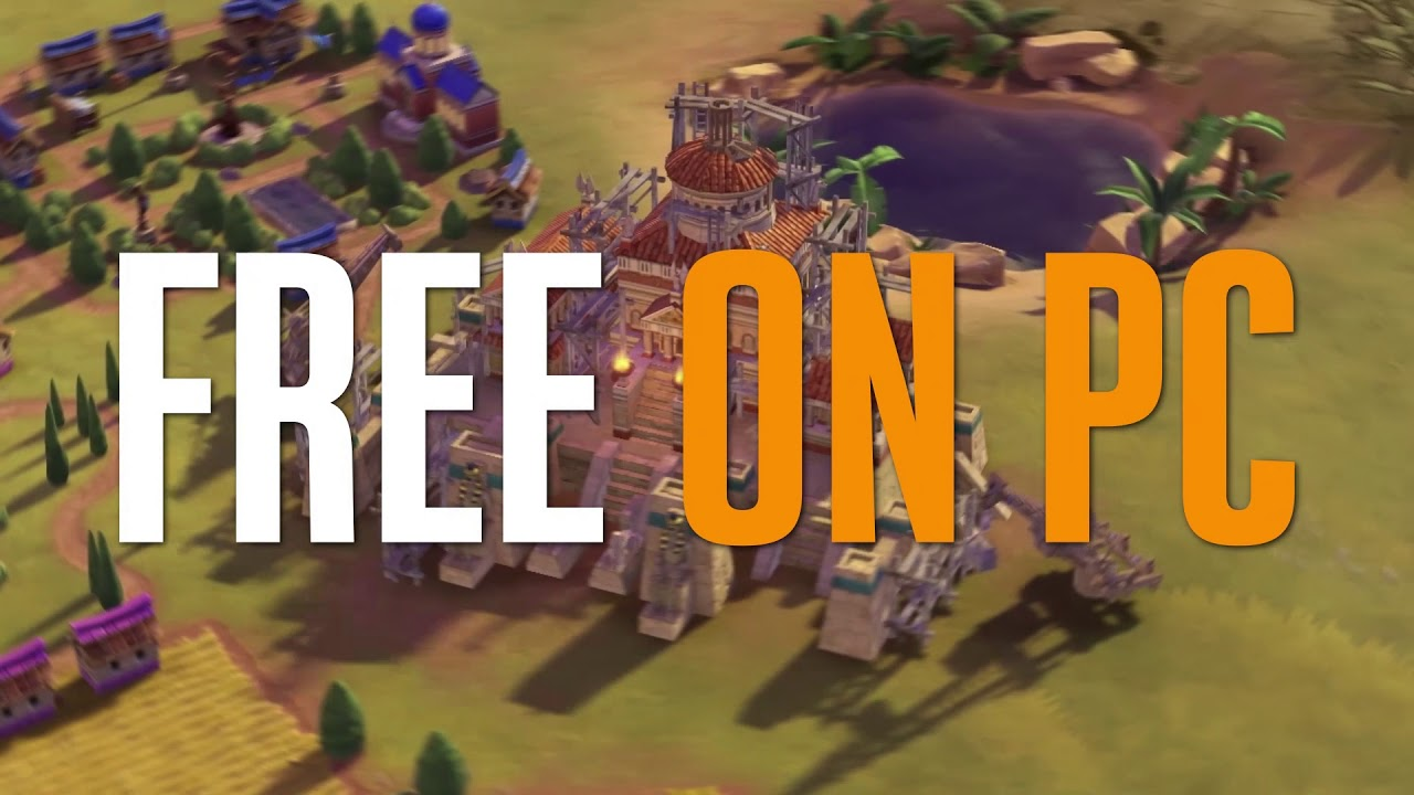 The Next Free Game From the Epic Games Store Vault Is Available Now