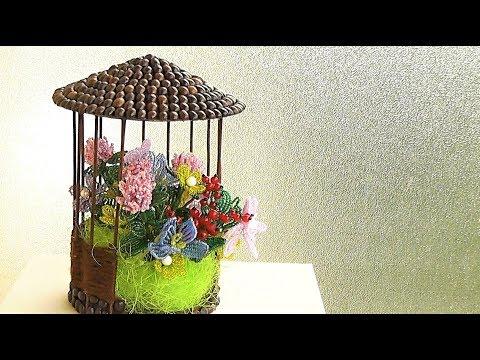 Видео Сделать подарок из ракушки
