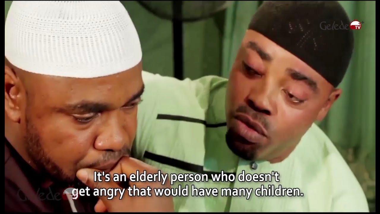 Download Ayami Ni [Part 2]  - Latest Yoruba 2016 Islamic Music Video
