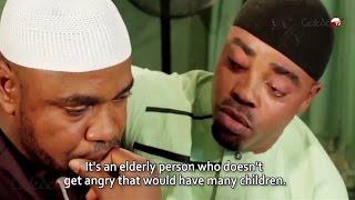 Ayami Ni [Part 2]  - Latest Yoruba 2016 Islamic Music Video